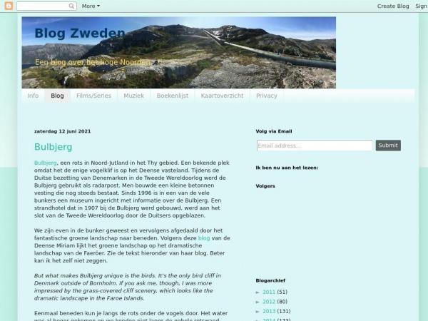 blogzweden.nl