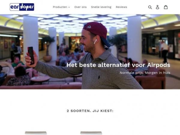 eardopes.nl
