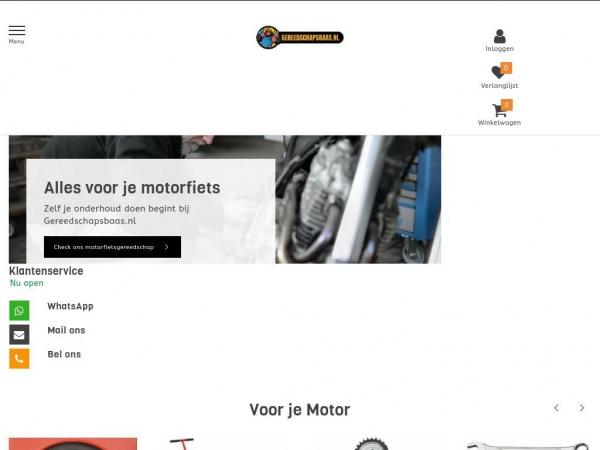 gereedschapsbaas.nl