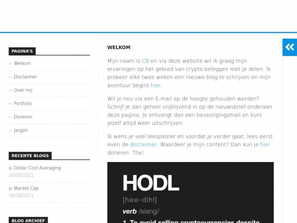hodlland.nl
