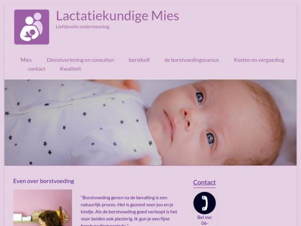 lactatiekundigemies.nl
