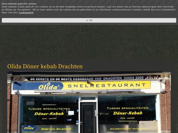 olidadrachten.nl
