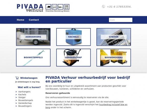 pivadaverhuur.nl