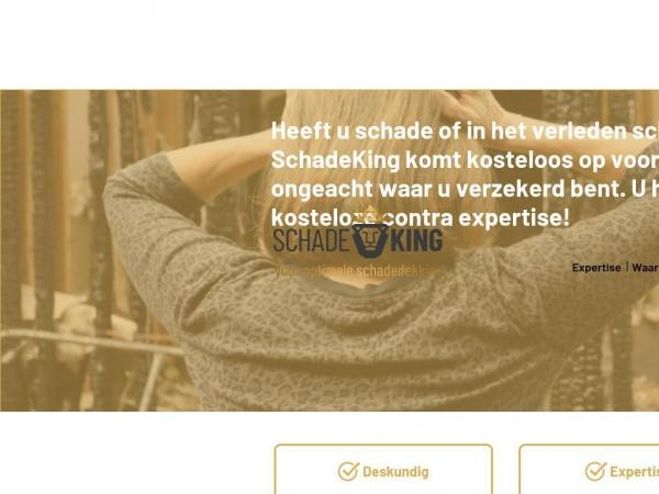schadeking.nl